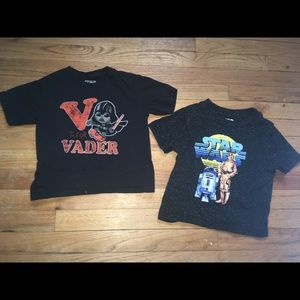 Star Wars Tee Bundle